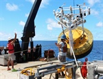 Adrift NTAS Buoy Successfully Recovered