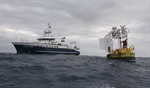 Stratus Ocean Reference Station Successfully Deployed Off Coast of Chile