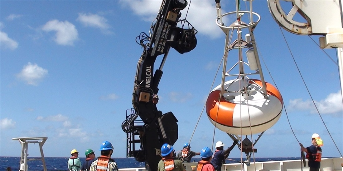 PIRATA Research Cruise Continues Tropical Atlantic Ocean-Atmosphere...