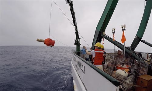 NOAA Research Reorganization Highlights Importance of Ocean Observing
